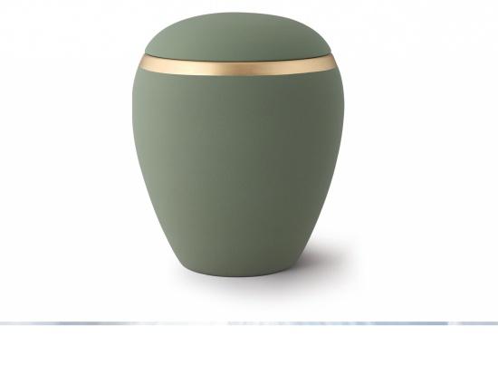 3 - Urne olive