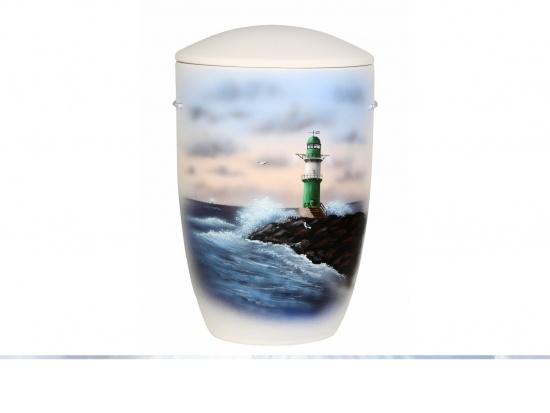 6 Naturstoff Leuchtturm