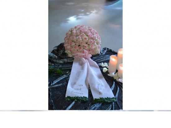 118 `` Rosa Kugel``