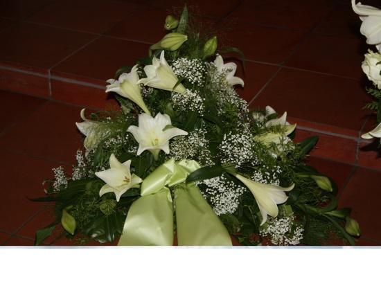 123 ``Weiße Lilien``